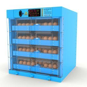 Автоматични дигитални инкубатори и люпилни , с директен изход за 12 V.