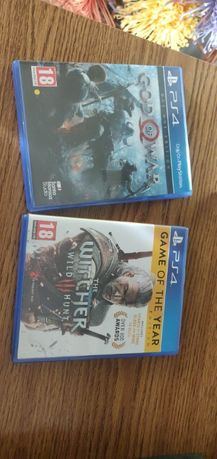 Manete PS4 + 2 Jocuri (Nu le dau separat)
