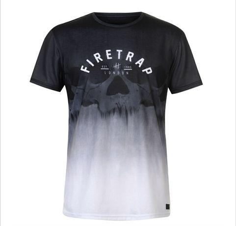 Тениска Firetrap