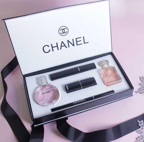 Chanel Present Set Набор Подарочный Хит