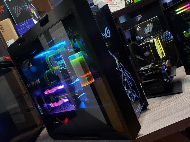 """""""PCBoost"""" - Компьютеры на заказ. Любые конфигурации. Всё в наличии"""