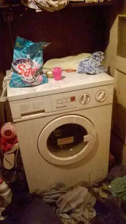 Автоматична пералня