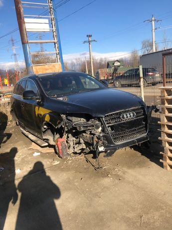Dezmembrez Audi Q7 4.2 TDI