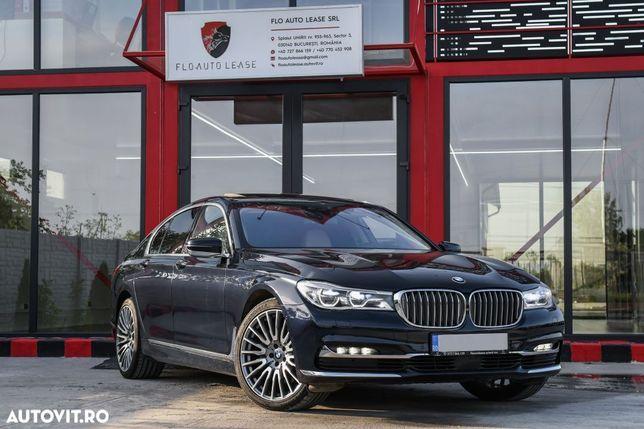 BMW Seria 7 BMW 730 d xDrive, Posibilitate Leasing