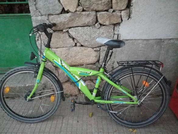 Юношески велосипед