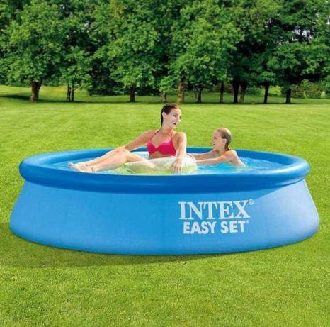 Детский бассейн, надувной бассейн