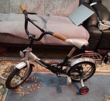 Продам велосипед б/у в хорошем состоянии