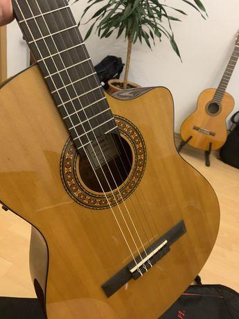 Walden N 350 CE гитара