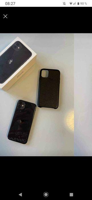 iPhone 11 Negru . Valea Florilor - imagine 1