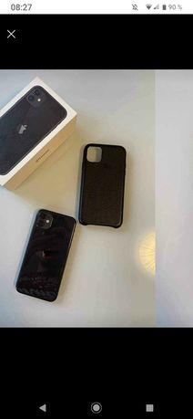 iPhone 11 Negru .