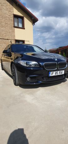BMW seria 5 / f10 / pachet M