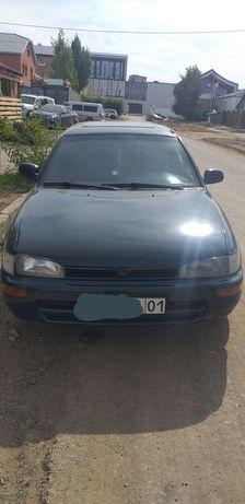Продам Тойота каролла 1993г состояние нормальное