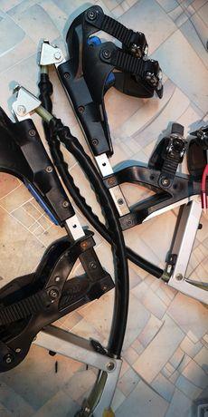 Powerisers кокили за скачане скачащи кокили 30-50кг