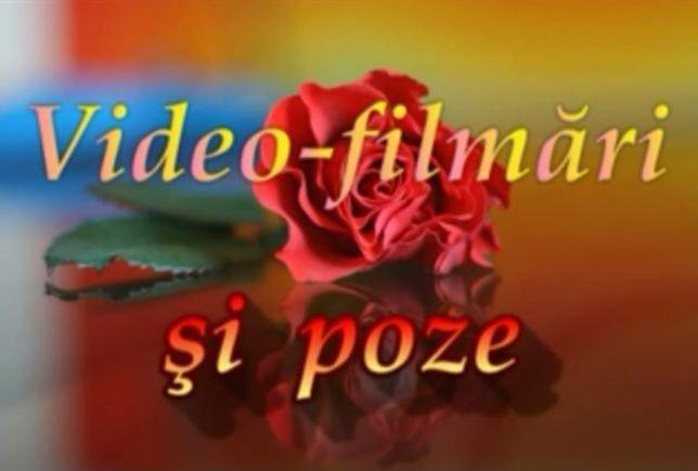 Lăutari, videofilmari autorizați