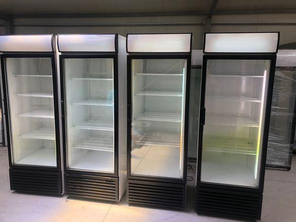 Хладилни витрини Frigorex