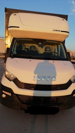 Iveco Daily / 2016 / 3.0 /170 cp