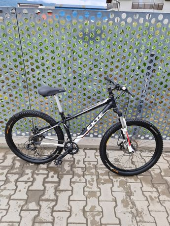Bicicleta Exte Aluminiu