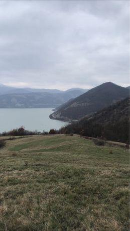 TEREN 4000 mp CLISURA Dunarii