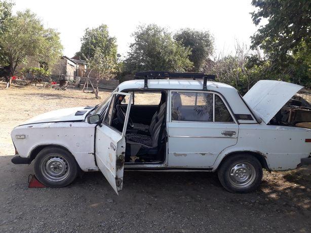 Машина жигули 06