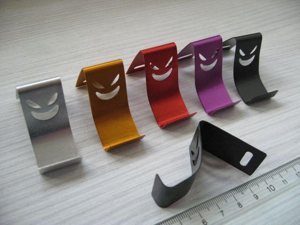 Поставка/Стойка и Държач на пръст за смартфон или таблет