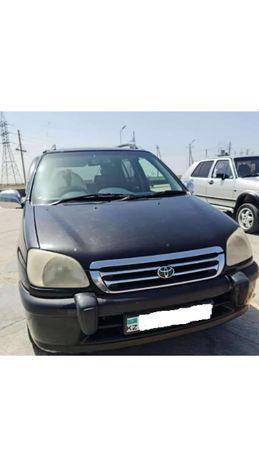 Продам автомобиль Toyota Raum