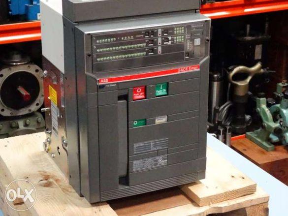 автоматичен прекъсвач АВВ-1600 А