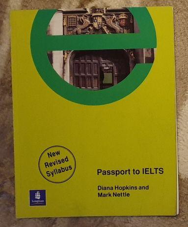 Passport to IELTS издание 2001г.