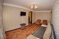 "БАВАРИЯ!!! 3-х комнатная квартира от ""APARTS.KZ"", Р-н Колхозный рынок"