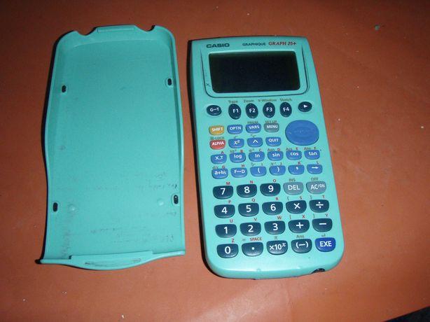 Calculator stiintific Casio GRAPH 25+