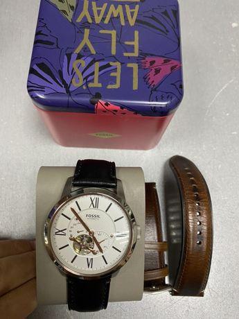 Мъжки часовник Casio, часовник Fossil