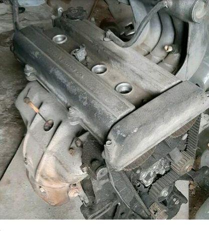 Двигатель на Crv rd-1