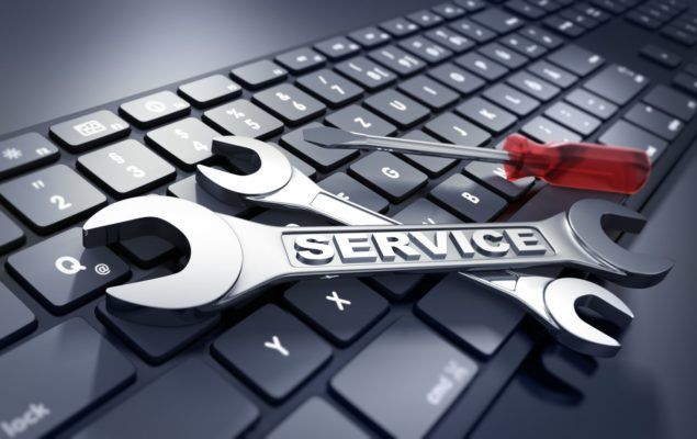 Instalare Windows, Router Wi-Fi, Imprimanta rețea, Office, Antivirus..