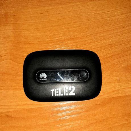 Продам карманный Wi-fi Tele2
