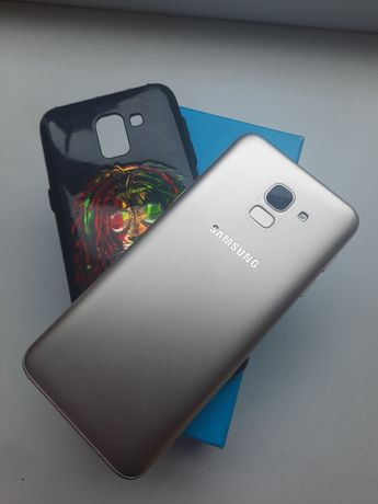 Продам Samsung galaxy J6. 32gb