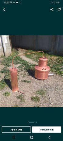 Cazan de 390 de litri
