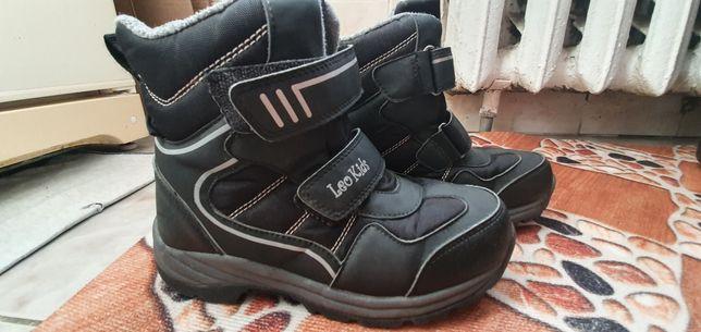 Обувь детская, зимняя