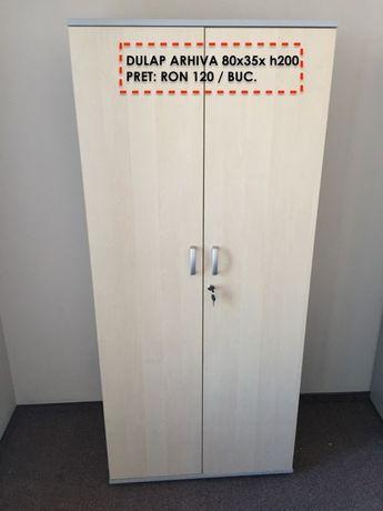 Dulapuri pentru Arhivare pentru Birou