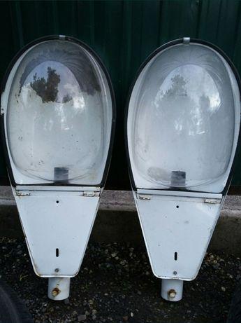 Прожектор на 220В