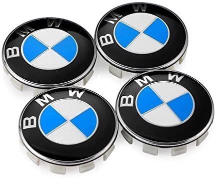 Set 4 Capacele/Capace Roti/Jante BMW, 68MM