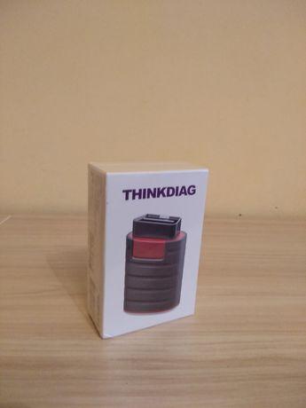 Диагностика THINKDIAG пълен пакет 2 години безплатен ъпдейт