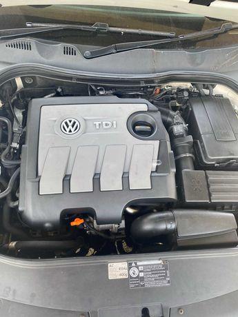 Debitmetru 1.6 TDI CAY VW Passat B7 din 2012