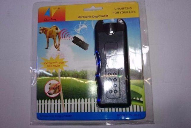 Aparat împotriva câinilor agresivi dog chaser