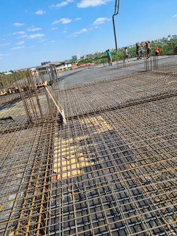 Construim casa la rosu p+m 160mp 26000€ mat+man inclus