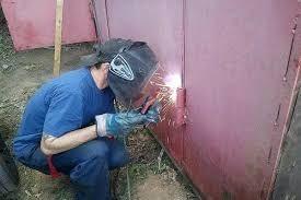 Сварка труб.Ремонт ворот,ремонт калиток,ремонт решеток.Навесы.Заборы.