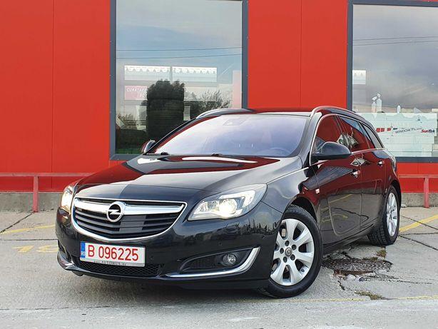 Opel Insignia Extra-full
