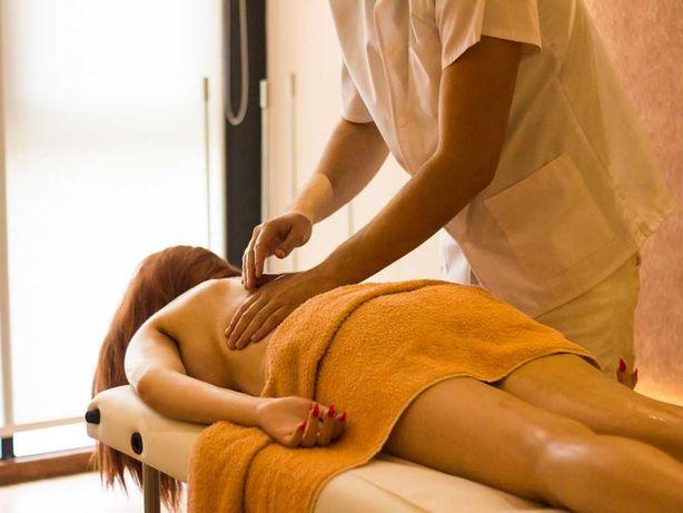 Maseur...efectuez masaj de relaxare/terapeutic/anticel la domiciliu