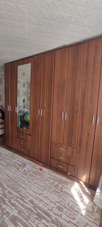 Стенка шкаф для спальний