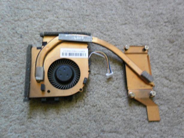Sistem racire cooler Lenovo Thinkpad E520