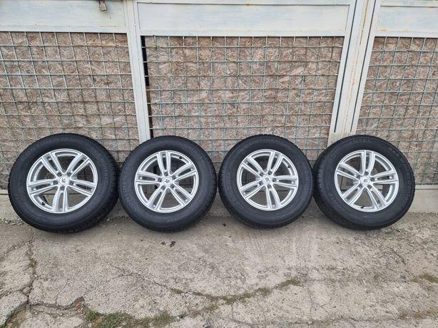 Jante Aliaj Audi Q3 Q5 / A4 A5 A6  Vw Tiguan 235/65/R17 5x112