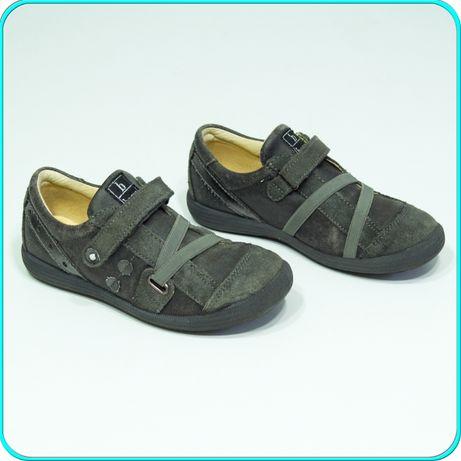DE CALITATE → Pantofi usori, comozi, piele BAMA →fete_ 30